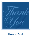 2008-09 Honor Roll