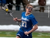 Hamilton College women's lacrosse player Rachel Friedman '13 (Fairfield, Conn./Fairfield Warde HS) was selected to the 2013 Capital One Division III Academic All-District Women's At-Large Team for District 3 by the College Sports Information Directors of America (CoSIDA) on May 16.