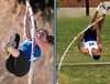 The Hamilton College track and field teams take part in the 2013 Eastern College Athletic Conference (ECAC) Division III Outdoor Championships at Springfield College on Thursday and Friday, May 16 and 17.