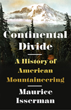 Continental Divide by Maurice Isserman