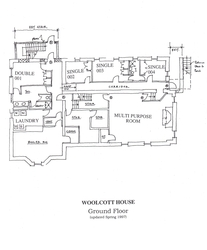 Woollcott - Ground Floor