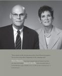 1996, James Carville and Mary Matalin