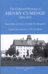 The Collected Writings of Henry Cumings
